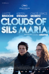 """On """"Clouds of Sils Maria"""""""