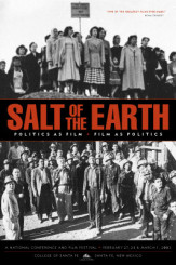 """Questions of Genius: On """"Salt of the Earth"""""""