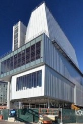 Unpacking the Museum: Renzo Piano's American Museums and His New Whitney