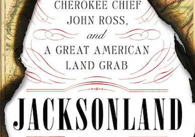 "How Cherokee Territory Became the ""Deep South"""