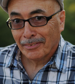 A Personal Laureate: Reflections on Juan Felipe Herrera's Appointment as Poet Laureate of the United States
