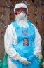 An Artist's Intervention in the Ebola Crisis