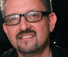 Cartoonist Lalo Alcaraz