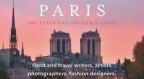 Redefining Travel, Re-experiencing Paris