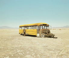 Photographer Spotlight: Richard Misrach