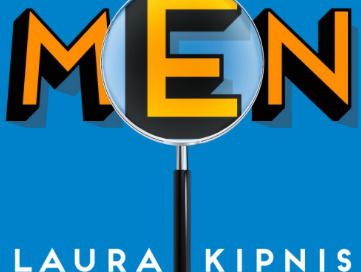 The Young and the Restless, and Laura Kipnis