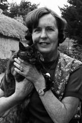 A Nice Hobby, Like Knitting: On Barbara Pym