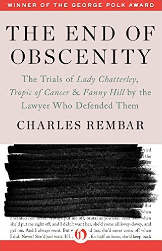 obscenity law Obscenity laws deal with laws that relate to the regulation or suppression of what  is considered obscene material in the united states, this usually revolves.