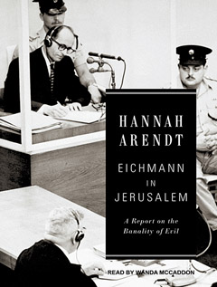 hannah arendt human condition essay Refugee style: hannah arendt and the hannah arendt and the perplexities of public realms in the human condition (1958), arendt reminds us that the.