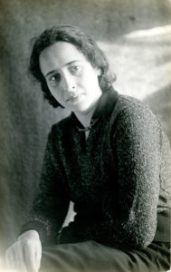 a review of hannah arendts account of vita activa The first process is described by hannah arendt scientific  no truth exists, and  so the vita contemplativa.