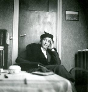 Arendt, Hannah 4