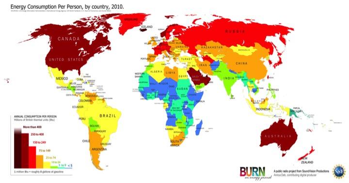 Rocks 1 World Map