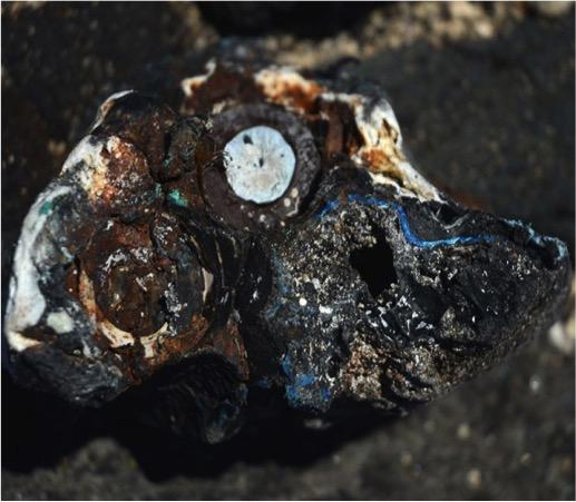 Rocks Image- plastic rocks