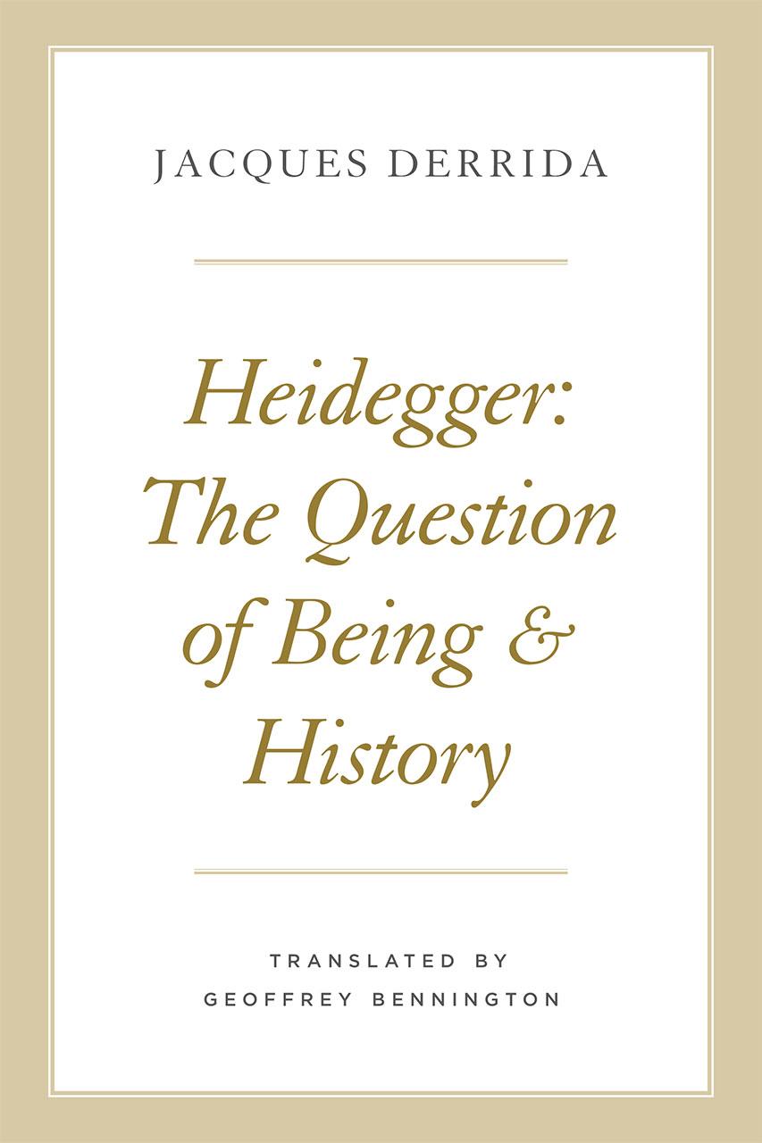 heidegger thing essay