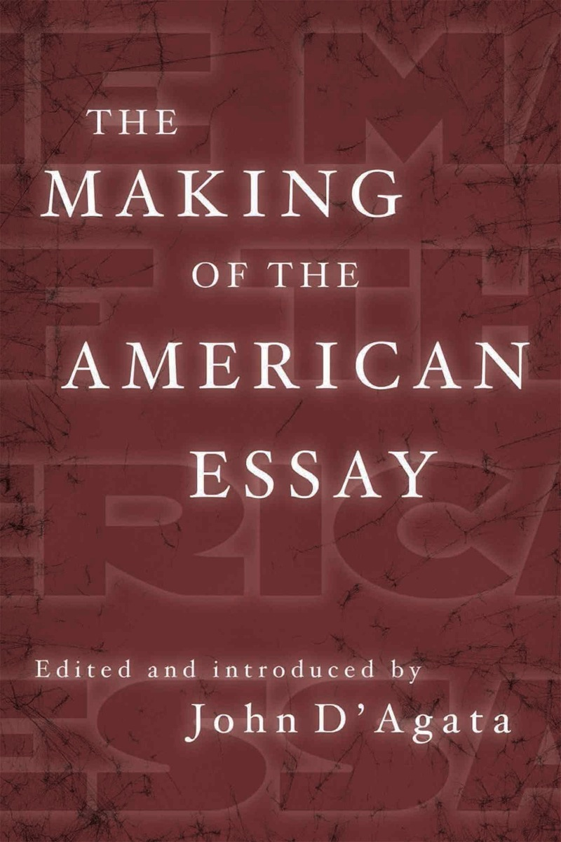 making changes in americans essay