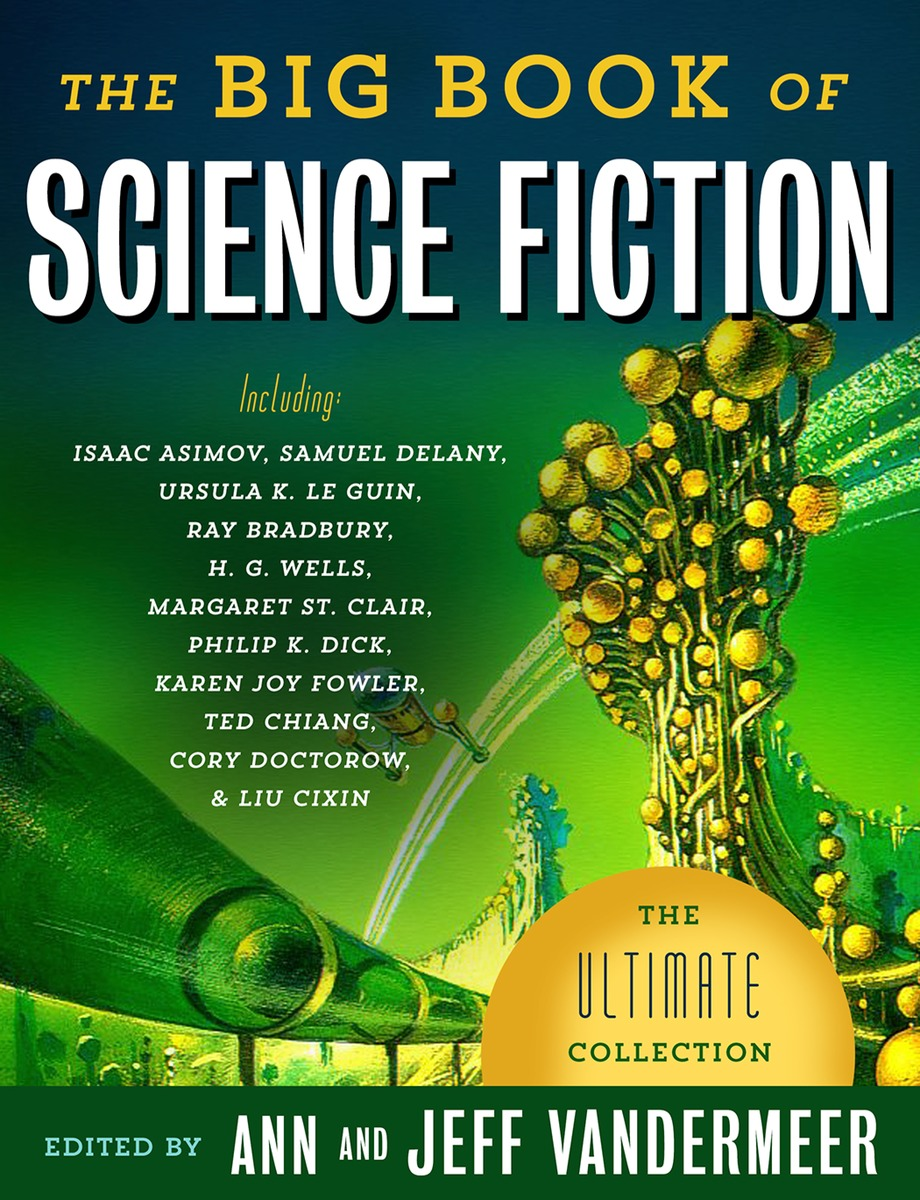 science fiction book reviews