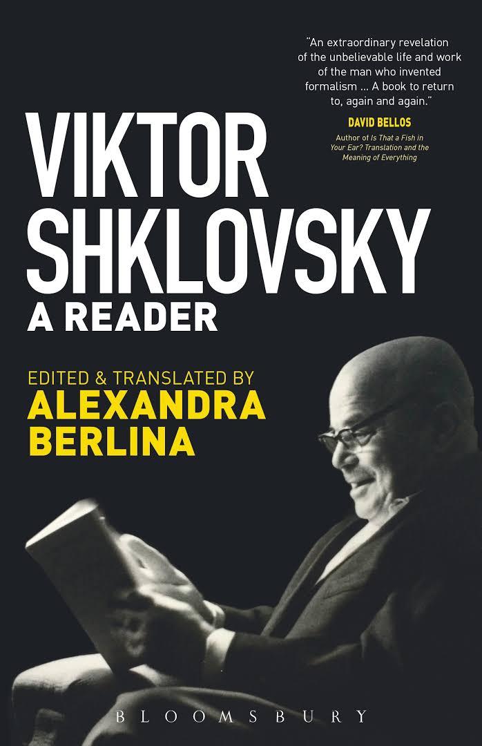 a review of viktor shklovsky Cinematography (dalkey archive scholarly) by national review the works of viktor shklovsky get literature and cinematography (dalkey archive scholarly.