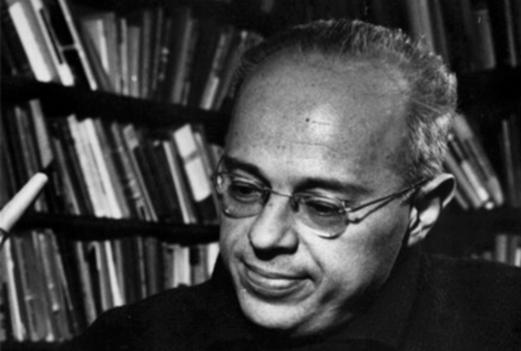 The World According to Stanisław Lem - Los Angeles Review of Books