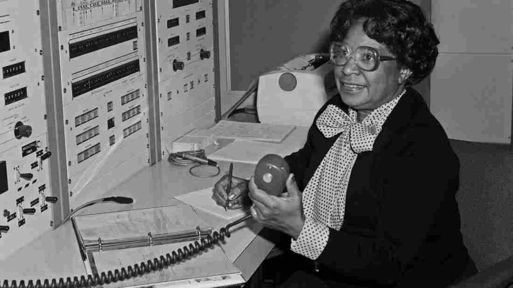 """""""Hidden Figures"""": The True Story Of The Black Women At"""